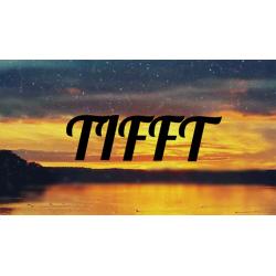 TIFFT by Jan Zita video...