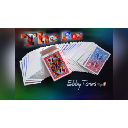 The Box by Ebby Tones video...