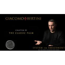 Bertini on The Classic Palm...