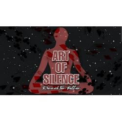 ART OF SILENCE by ROMNICK...