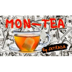Mon-Tea by Jxtrada video...