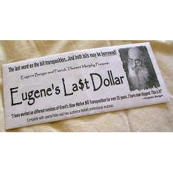 Eugene's Last Dollar