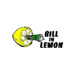 Bill in Lemon