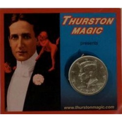 Fantastic Coin by Thurston...