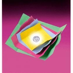 Folding Paper Mystery / E-Z...