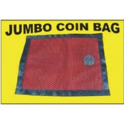Jumbo Coin Bag