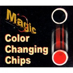 Magic Color Changing Chips...