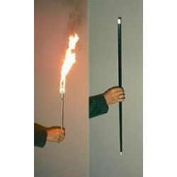 Torch for torch to cane...