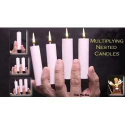 Multiplying Candles Large