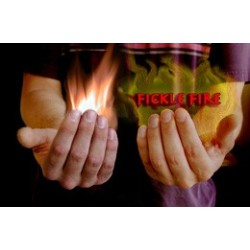 Fire From Palms / Fickle Fire