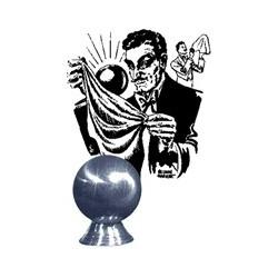 Vanishing Zombie ball Gimmick