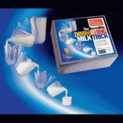 Diminishing Milk or Multum...