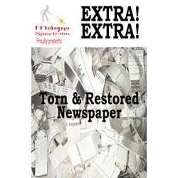Extra! Extra! Torn &...