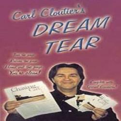 Dream Tear by Carl Cloutier