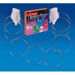 Linking Rings Large 10 inch...