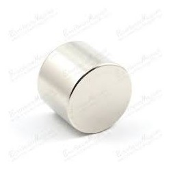 1 Big Rod Magnet 20mm X 20mm