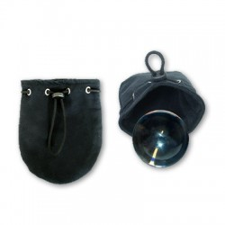 Canvas Ball Bag (80 MM)
