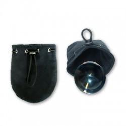 Canvas Ball Bag (80 MM)