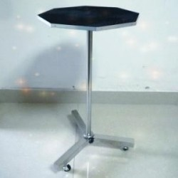 Pro Rolling Table - Octagonal