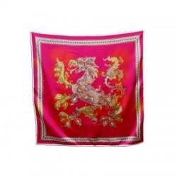 Zombie Vintage Dragon Silk