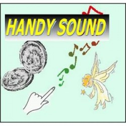 Handy Sound Lie Detector...