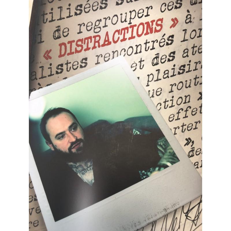 Distractions - Luke Jermay
