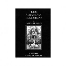Les Grandes Illusions tome 1 - James Hodge