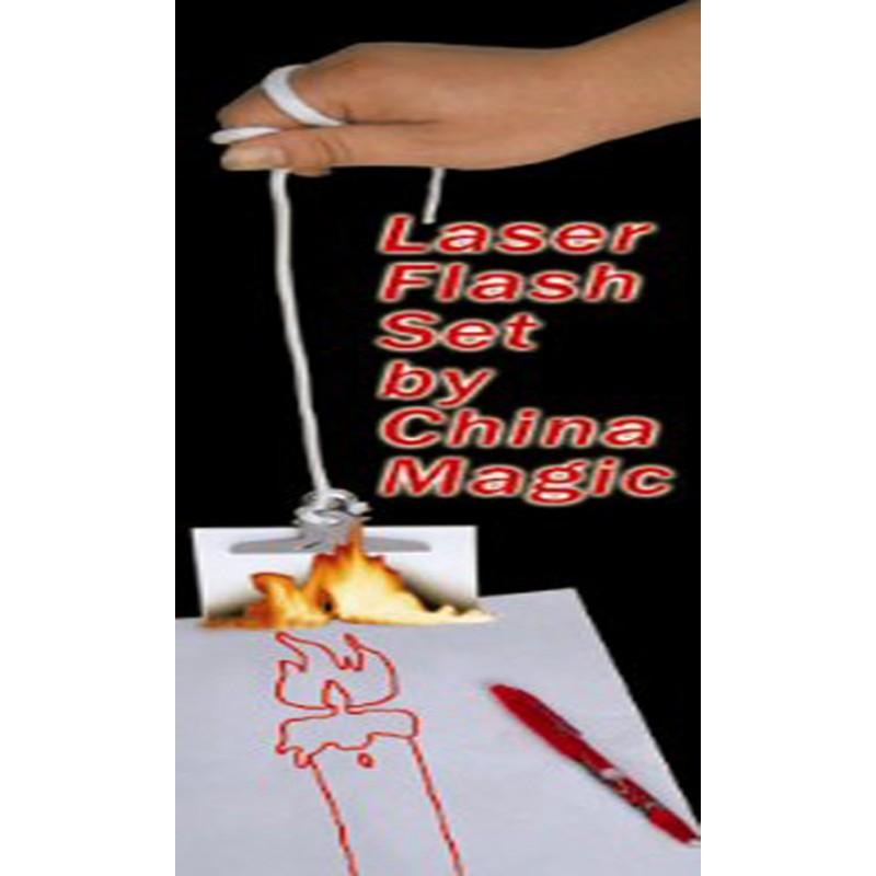 Laser Flash Set