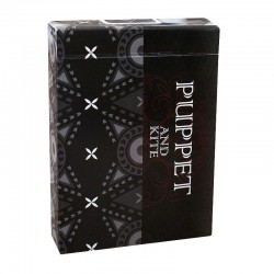 Puppet and Kite black deck...