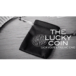 The Lucky Coin by Luca...