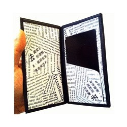 Reverse Wallet - D. Duvivier