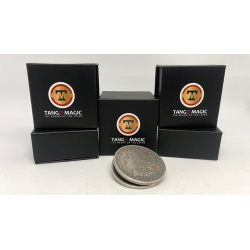 Expanded Shell Coin -...