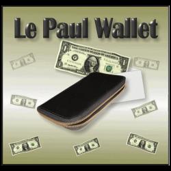 Le Paul Wallet by Heinz...