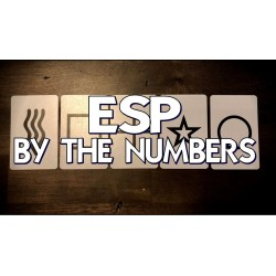 ESP By The Numbers by John...