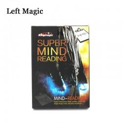 Super Mind Reading Boards