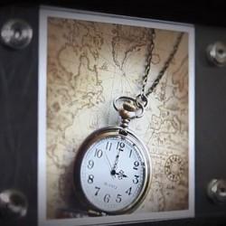Frozen In Time by Katsuya...