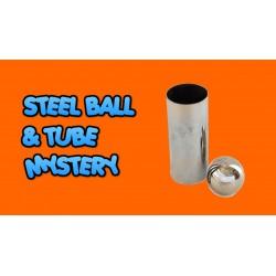 Steel Ball & Tube Mystery