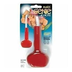 Magic Genie In a Bottle...
