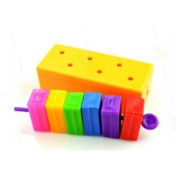 Magic Color Block Escape