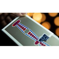Jerry's Nuggets Modern Feel...