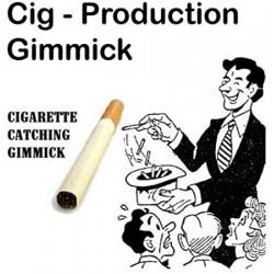 Cigarette Catcher...