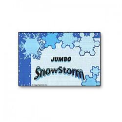 Jumbo Snowstorms
