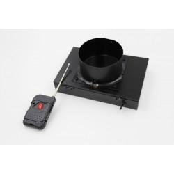 Remote Control Flash Pot