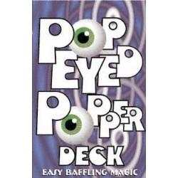 Pop Eyed Popper Deck Bicycle