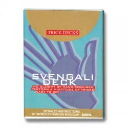 Svengali Deck Bicycle Jeu...