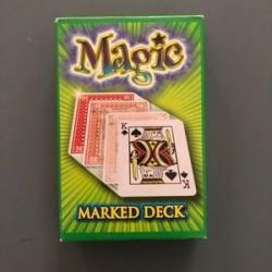 Gambler's Marked Deck...
