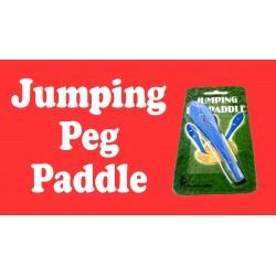 Jumping Peg Paddle