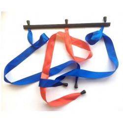 Accrobatic Ribbons