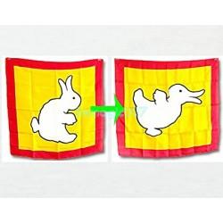 Duck to Rabbit Silk -...