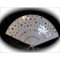 The Leopard Fan by...